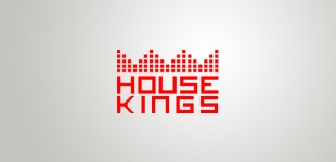 The House Kings Logo