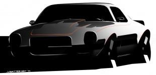 Camaro '73